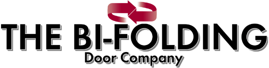 The Bi-Folding Door Company Logo
